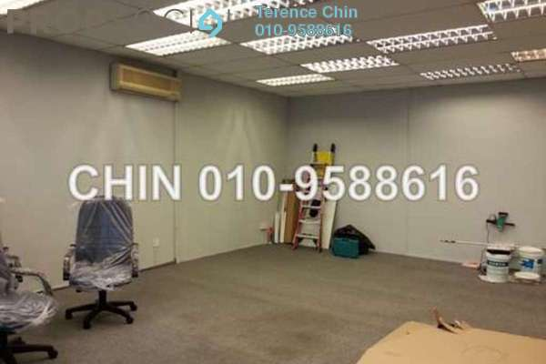 For Rent Office at SunwayMas Commercial Centre, Kelana Jaya Freehold Fully Furnished 0R/0B 1.5k