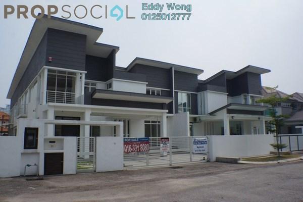 For Sale Semi-Detached at Grandville, UEP Subang Jaya Leasehold Unfurnished 5R/5B 2.25m