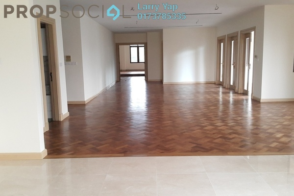 For Sale Condominium at Nusa Rhu, Bangsar Freehold Semi Furnished 4R/5B 3m