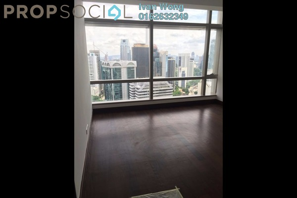 For Sale Condominium at Mirage Residence, KLCC Freehold Fully Furnished 2R/2B 2.05m