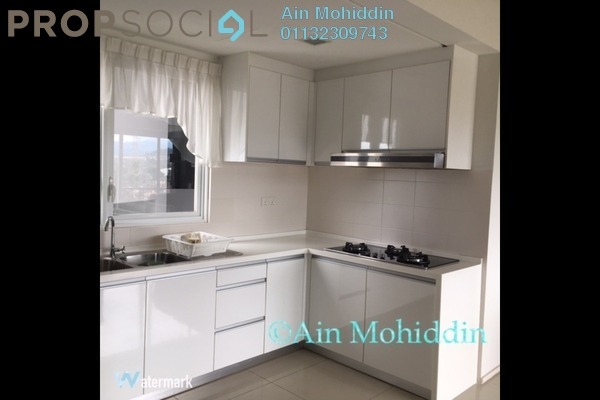 For Rent Condominium at One Jelatek, Setiawangsa Freehold Semi Furnished 3R/3B 3.7k