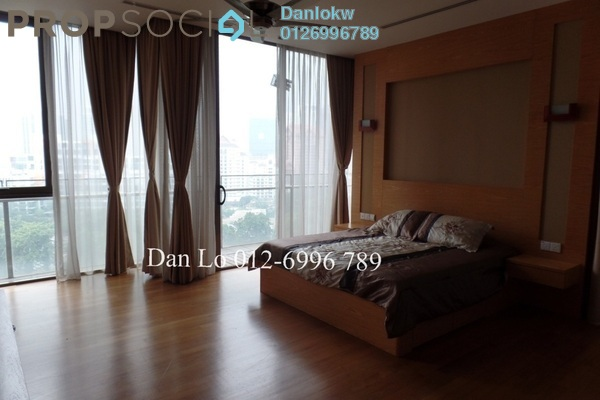 For Sale Condominium at Suria Stonor, KLCC Freehold Fully Furnished 4R/6B 2.75m