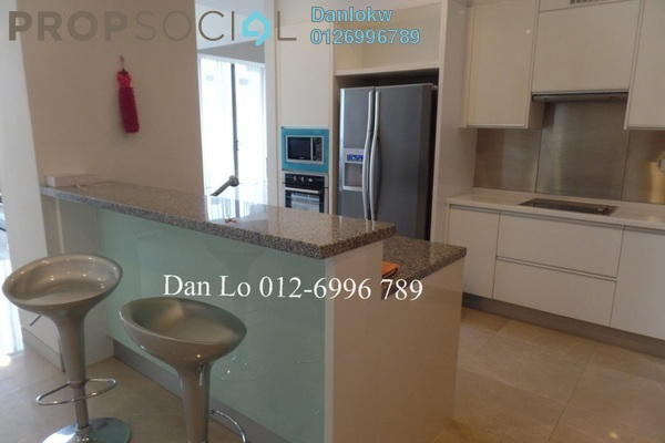 For Rent Condominium at Suria Stonor, KLCC Freehold Fully Furnished 4R/5B 11k