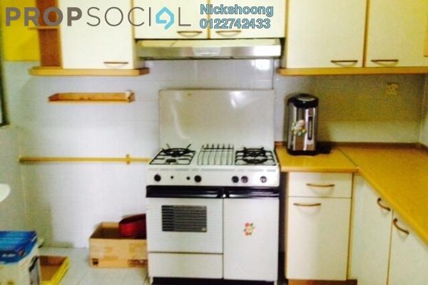 For Sale Condominium at Sri Lata, Desa Petaling Leasehold Semi Furnished 3R/2B 448k