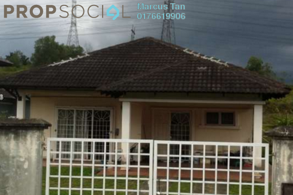 For Sale Bungalow at Bukit Sentosa 1, Bukit Beruntung Freehold Unfurnished 4R/3B 550k