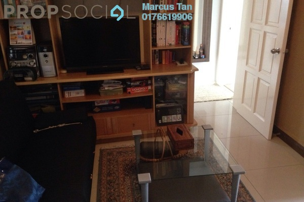 For Sale Condominium at Menjalara 18 Residences, Bandar Menjalara Freehold Semi Furnished 5R/3B 875k