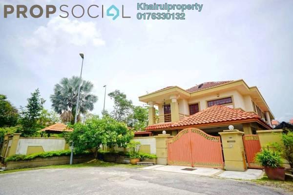 For Sale Condominium at 28 Residency, Sunway Damansara Leasehold Semi Furnished 6R/2B 2.58m