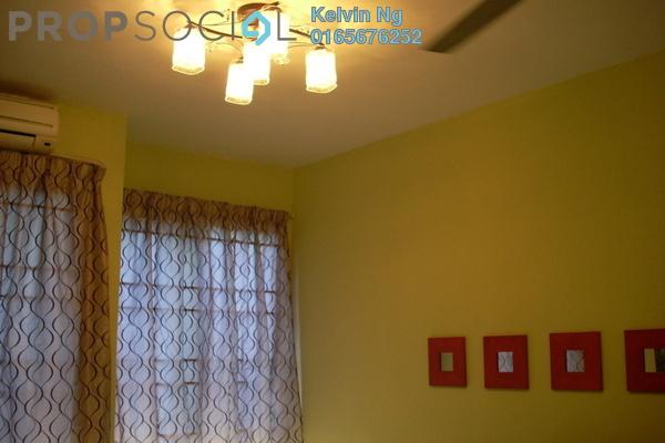 For Sale Apartment at Vista Impiana Apartment, Seri Kembangan Freehold Fully Furnished 3R/2B 287k