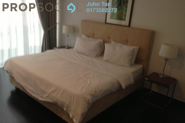 For Sale Serviced Residence at Clearwater Residence, Damansara Heights Freehold Fully Furnished 1R/2B 1.13m