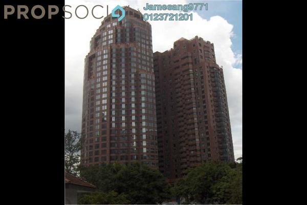 For Sale Condominium at 3 Kia Peng, KLCC Freehold Semi Furnished 5R/5B 2.03m