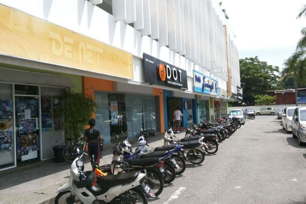 For Sale Shop at Harmony View, Jelutong Freehold Unfurnished 0R/0B 1.38m