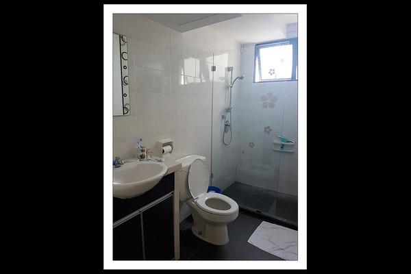 For Sale Condominium at Miami Green, Batu Ferringhi Freehold Semi Furnished 3R/2B 760k