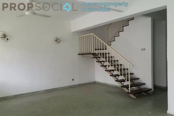 For Rent Terrace at Taman OUG, Old Klang Road Freehold Unfurnished 6R/3B 1.7k