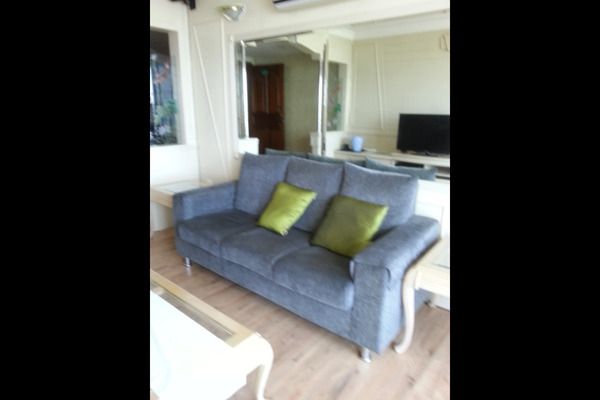 For Sale Condominium at Mutiara Villa, Tanjung Tokong Freehold Semi Furnished 3R/2B 930k