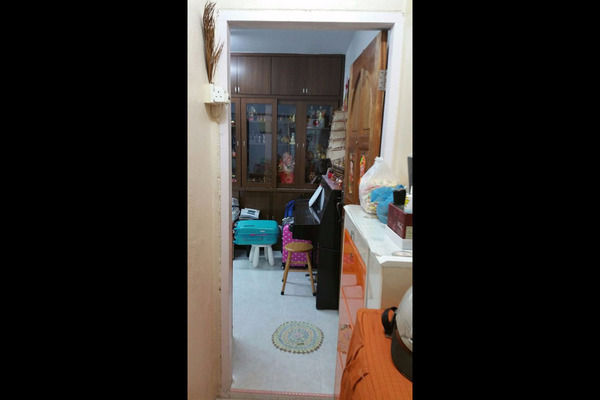 For Sale Condominium at Taman Seri Hijau, Jelutong  Fully Furnished 3R/2B 450.0千