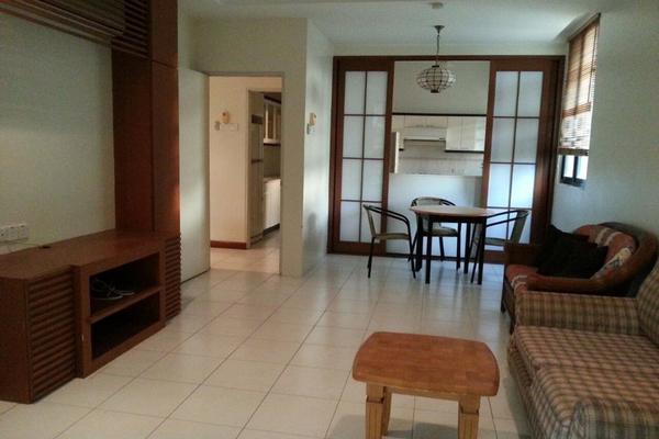For Sale Duplex at Sri Pangkor, Pulau Tikus Leasehold Fully Furnished 4R/4B 1.95m