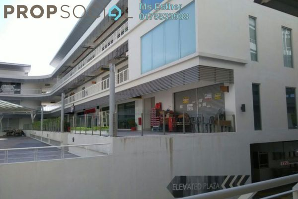 For Sale Shop at Elit Heights, Bayan Baru Freehold Unfurnished 0R/0B 1.38m