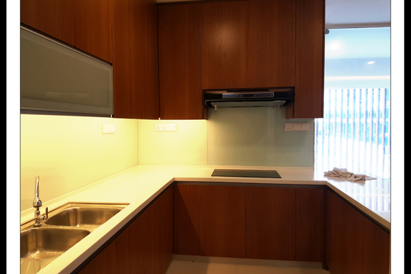 For Rent Condominium at One Tanjong, Tanjung Bungah Freehold Semi Furnished 4R/5B 8.5k