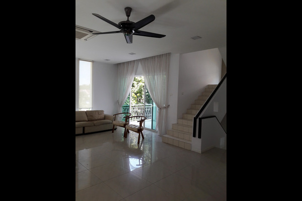 For Rent Bungalow at Asia Hills, Bukit Jambul Leasehold Semi Furnished 5R/5B 5.5k
