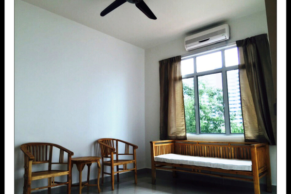 For Rent Terrace at Beverly Hills, Tanjung Bungah Freehold Semi Furnished 6R/4B 2.8k