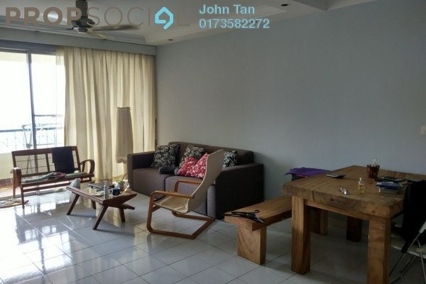 For Sale Condominium at Riana Green, Tropicana Leasehold Semi Furnished 3R/2B 730k
