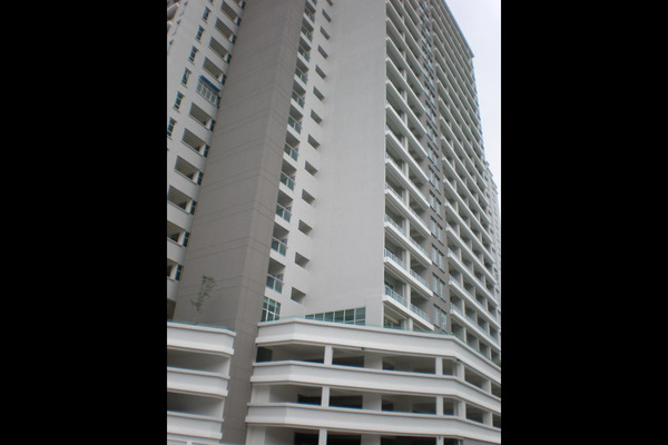 For Sale Condominium at Zan Pavillon, Sungai Ara Freehold Fully Furnished 3R/3B 900k