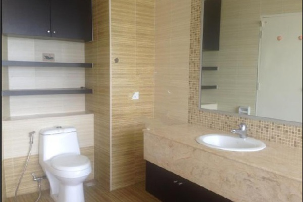 For Rent Condominium at The View, Batu Uban Freehold Fully Furnished 3R/4B 2.8千