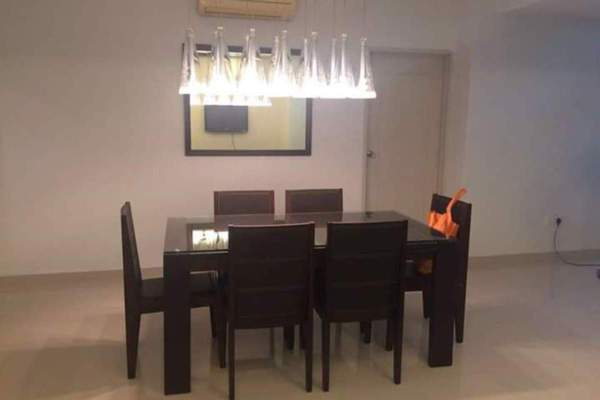 For Rent Condominium at The Straits Regency, Tanjung Bungah Freehold Semi Furnished 4R/4B 2.8k