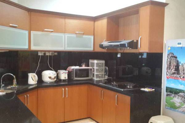 For Sale Condominium at Pearl View, Tanjung Bungah Freehold Semi Furnished 4R/3B 1.2m