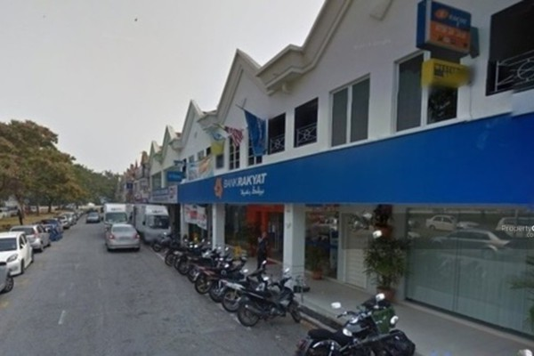 For Rent Office at Sunway Tunas, Bayan Baru Freehold Unfurnished 0R/0B 3.5k