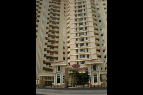 For Rent Condominium at Putra Place, Bayan Indah Leasehold Fully Furnished 3R/2B 2.5k