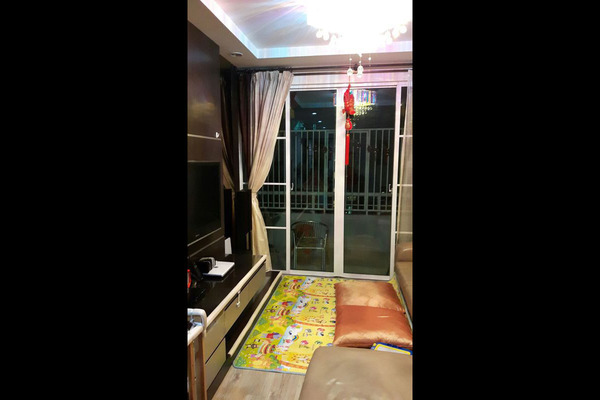 For Sale Condominium at BaysWater, Gelugor Freehold Semi Furnished 3R/2B 980k