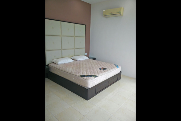 For Rent Condominium at The View, Batu Uban Freehold Unfurnished 4R/3B 3.9k