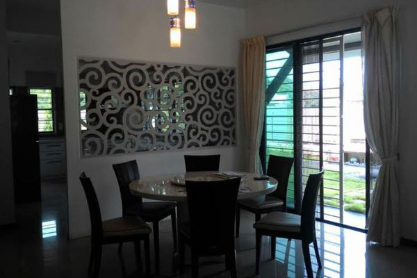 For Sale Condominium at Residence @ Southbay, Batu Maung Freehold Semi Furnished 5R/4B 2m