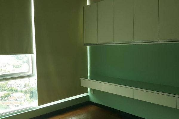 For Rent Condominium at Fettes Residences, Tanjung Tokong Freehold Semi Furnished 6R/4B 4.5k