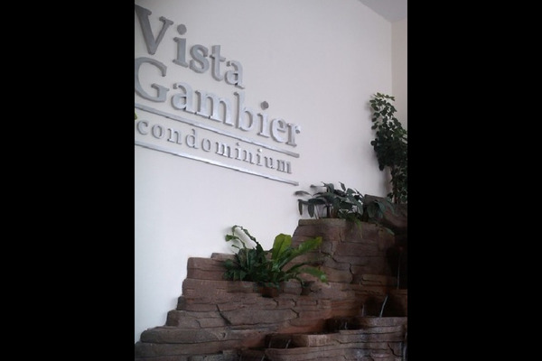 For Rent Condominium at Vista Gambier, Bukit Gambier Freehold Fully Furnished 4R/2B 1.6k