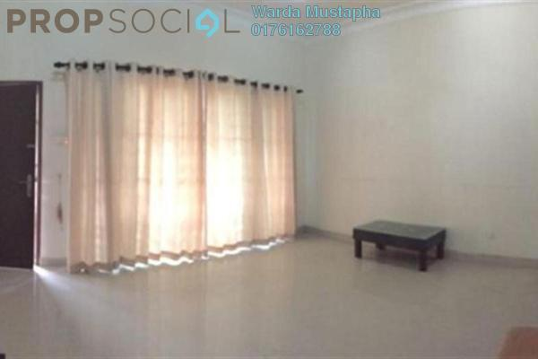 For Rent Terrace at Putra Avenue, Putra Heights Freehold Semi Furnished 6R/6B 2.5k