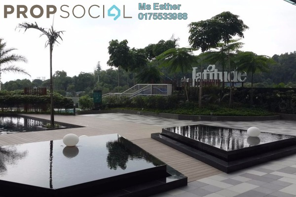 For Rent Condominium at The Latitude, Tanjung Tokong Freehold Fully Furnished 4R/4B 3.5k