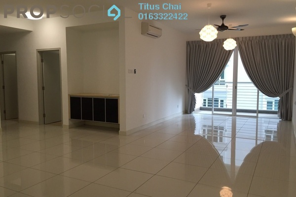 For Sale Condominium at Sunway VeloCity, Cheras Freehold Semi Furnished 3R/2B 1.38m