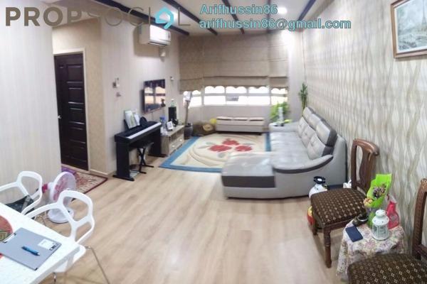 For Sale Condominium at D'Rimba, Kota Damansara Leasehold Semi Furnished 3R/2B 420Ribu