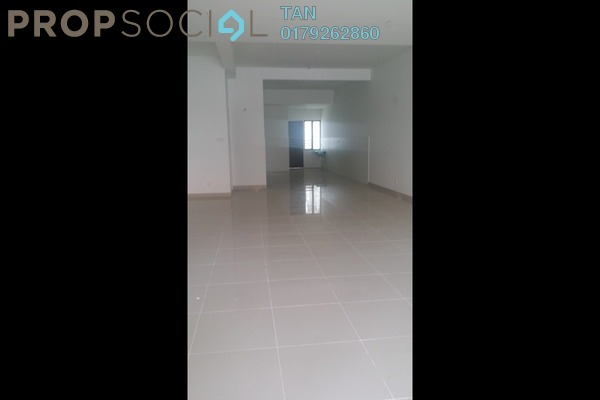 For Sale Terrace at Pentas, Alam Impian Freehold Unfurnished 5R/5B 880k