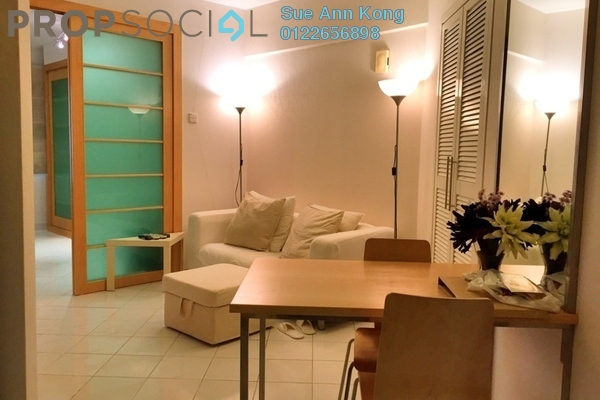 For Sale Condominium at Riana Green, Tropicana Leasehold Fully Furnished 0R/0B 470k