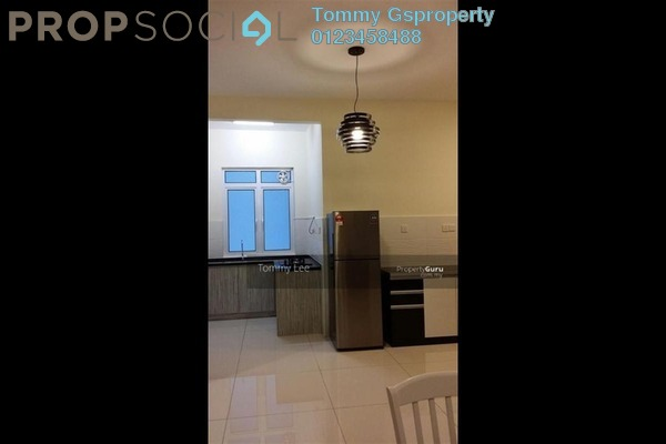 For Rent Condominium at Saville Residence, Old Klang Road Freehold Fully Furnished 3R/2B 3.2k