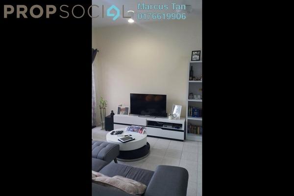 For Sale Condominium at Palm Spring, Kota Damansara Leasehold Semi Furnished 3R/2B 440k