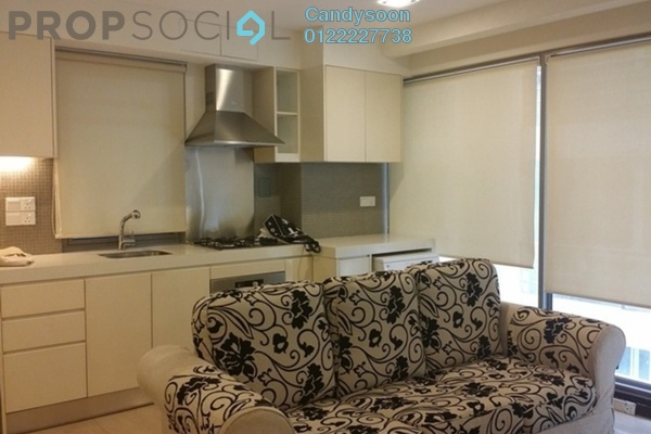 For Sale Condominium at Bintang Fairlane Residences, Bukit Bintang Freehold Fully Furnished 1R/1B 780k