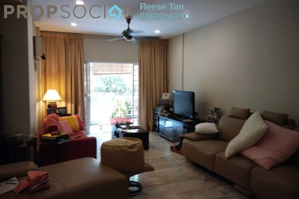 For Sale Condominium at Damansara Villa, Damansara Heights Freehold Fully Furnished 3R/3B 1.13m