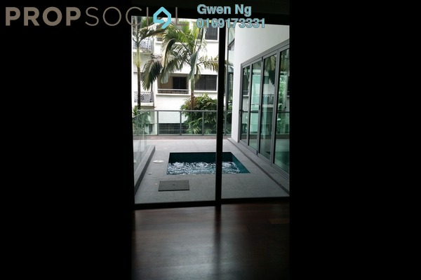 For Sale Condominium at Amarin Wickham, Ampang Hilir Freehold Unfurnished 4R/4B 3.6m