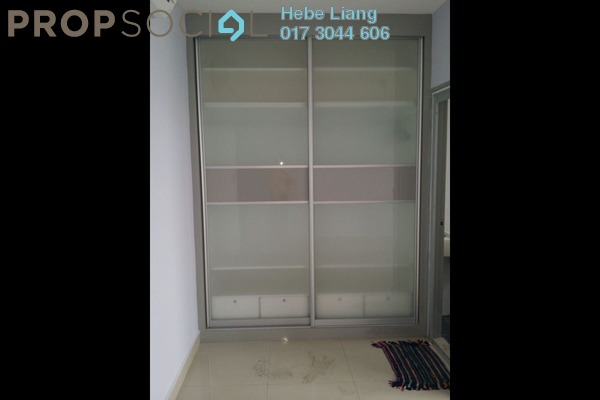 For Rent Condominium at 228 Selayang Condominium, Selayang Leasehold Semi Furnished 3R/2B 1.1k