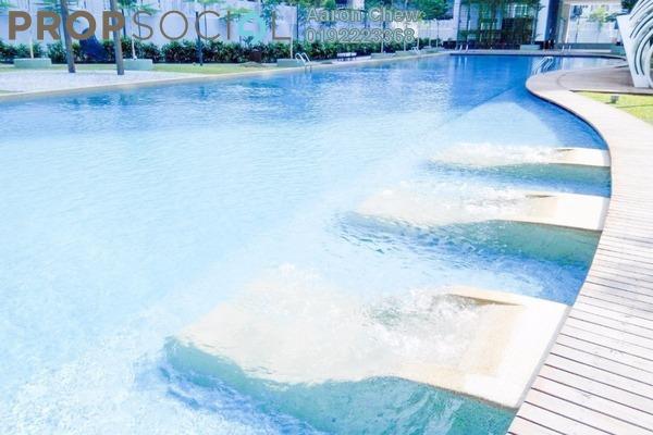 For Sale Condominium at Skypod, Bandar Puchong Jaya Freehold Unfurnished 3R/2B 610k