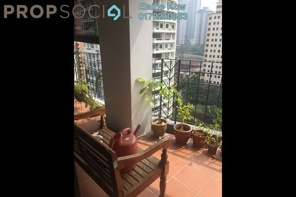 For Sale Condominium at Lanai Kiara, Mont Kiara Freehold Semi Furnished 3R/2B 799.0千